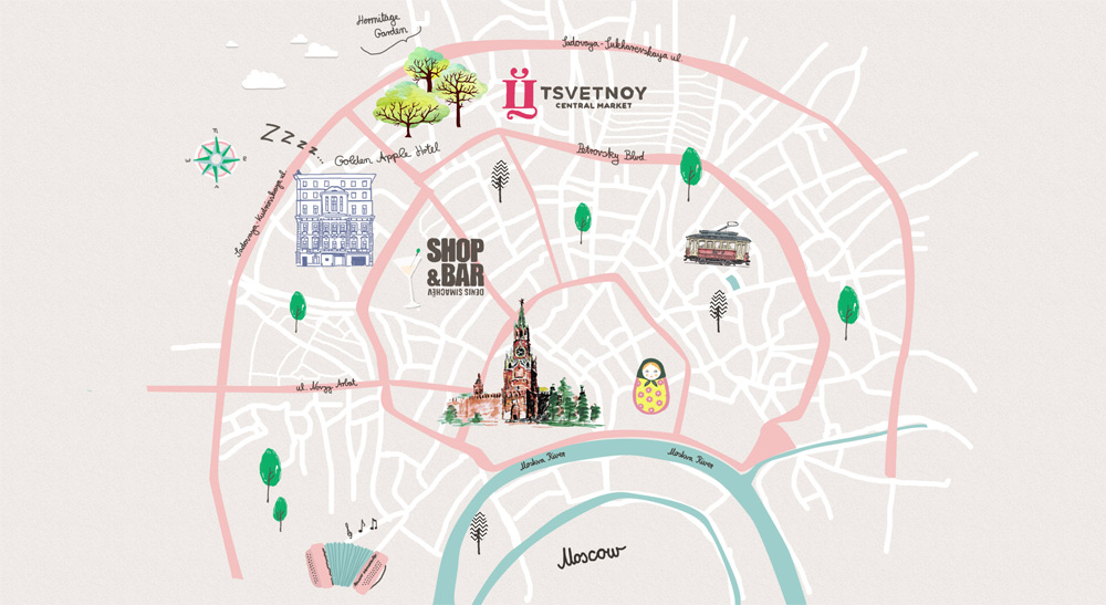 moscow-city-tour-map